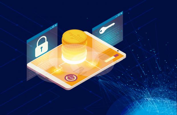 La cadena de bloques, blockchain - Artesistemas